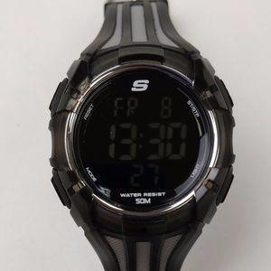 Skechers SR1006 Stainless Steel Wristwatch /EUG211